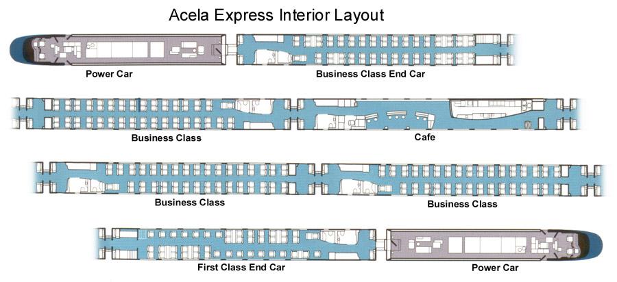 TGVweb - Acela Express